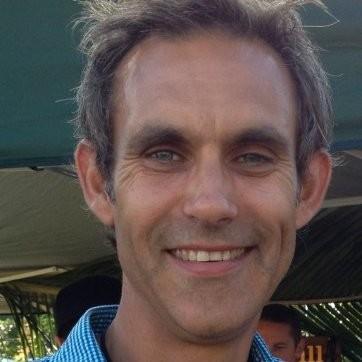 Mark Rycroft